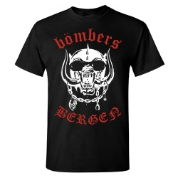 Bömbers - Logo - T-shirt (Men)