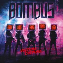 Bombus - Vulture Culture - CD