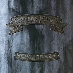 Bon Jovi - New Jersey - CD
