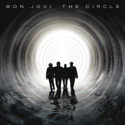 Bon Jovi - The Circle - DOUBLE LP Gatefold