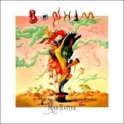 Bonham - Mad Hatter - CD