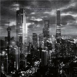 Bonjour Tristesse - Your Ultimate Urban Nightmare - CD DIGIPAK