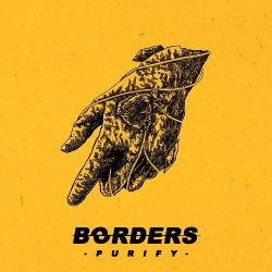 Borders - Purify - CD