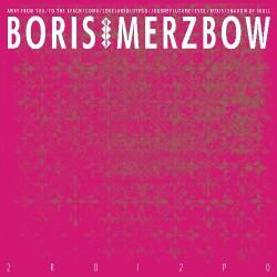 Boris With Merzbow - 2R0I2P0 - CD DIGIPAK