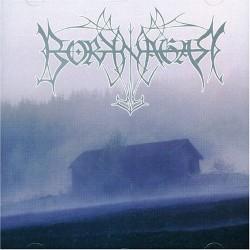 Borknagar - Borknagar - CD