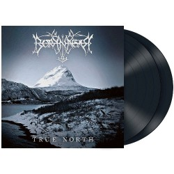 Borknagar - True North - DOUBLE LP Gatefold