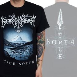 Borknagar - True North - T-shirt (Men)