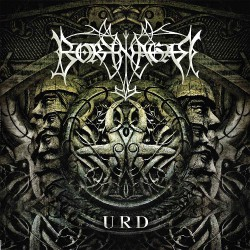 Borknagar - Urd - LP