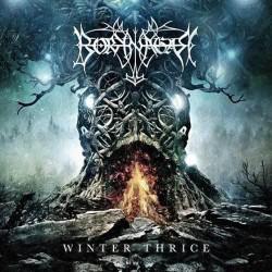 Borknagar - Winter Thrice - CD