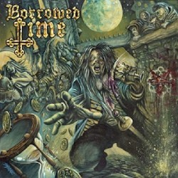 Borrowed Time - Borrowed Time - CD