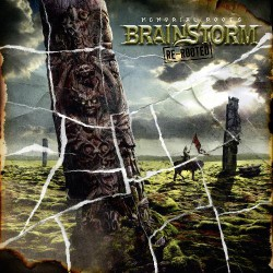 Brainstorm - Memorial Roots (Re-Rooted) - CD DIGIPAK