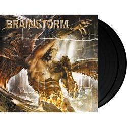 Brainstorm - Metus Mortis - DOUBLE LP Gatefold
