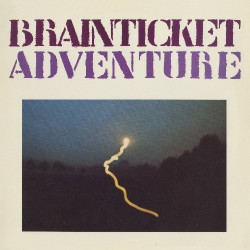 Brainticket - Adventure - LP COLOURED