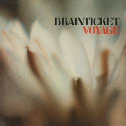 Brainticket - Voyage - LP COLOURED