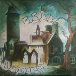 Bran - Ail Ddechra - LP