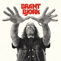 Brant Bjork - Brant Bjork - LP COLOURED