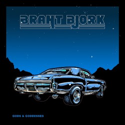 Brant Bjork - Gods And Goddesses - LP COLOURED