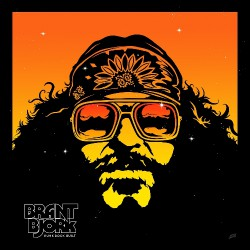 Brant Bjork - Punk Rock Guilt - LP