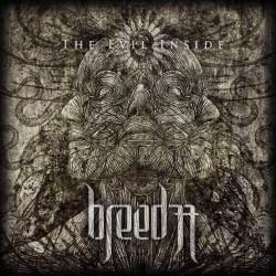 Breed 77 - The Evil Inside - CD