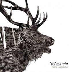Brieg Guerveno - 'Vel Ma Vin - CD DIGISLEEVE