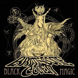 Brimstone Coven - Black Magic - CD