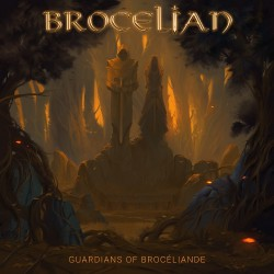 Brocelian - Guardians Of Broceliande - CD