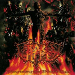 Broken Hope - Grotesque Blessings - LP
