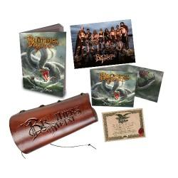 Brothers Of Metal - Emblas Saga - BOX COLLECTOR