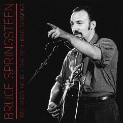 Bruce Springsteen - 1995 Radio Hour - The Tom Joad Sessions - DOUBLE LP Gatefold