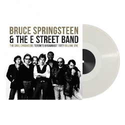 Bruce Springsteen And The E Street Band - The Soul Crusaders Vol.1 - DOUBLE LP GATEFOLD COLOURED