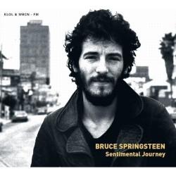 Bruce Springsteen - Sentimental Journey - CD DIGIPAK