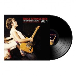 Bruce Springsteen - The Gap Year Broadcast Vol.1 - DOUBLE LP Gatefold