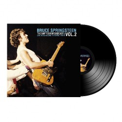 Bruce Springsteen - The Gap Year Broadcast Vol.2 - DOUBLE LP Gatefold