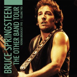 Bruce Springsteen - The Other Band Tour - Volume Two - DOUBLE LP Gatefold