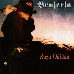 Brujeria - Raza Odiada - CD