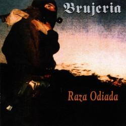 Brujeria - Raza Odiada - CD DIGIPAK