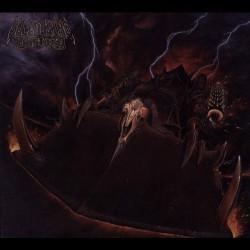 Bulldozing Bastard - Under The Ram - CD DIGIPAK