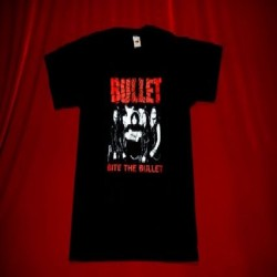 Bullet - Bite the Bullet - T-shirt (Men)