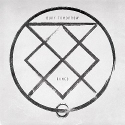 Bury Tomorrow - Runes - CD