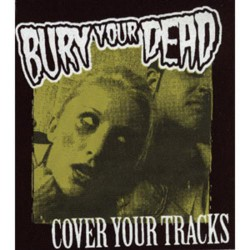Bury Your Dead - Dead City - Patch
