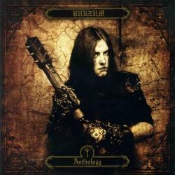 Burzum - Anthology - DOUBLE LP Gatefold
