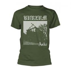 Burzum - Aske - T-shirt (Men)