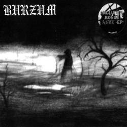 Burzum - Burzum / Aske - DOUBLE LP