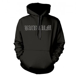 Burzum - Det Som Engang Var 2013 - Hooded Sweat Shirt (Men)