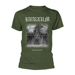 Burzum - Det Som Engang Var - T-shirt (Men)