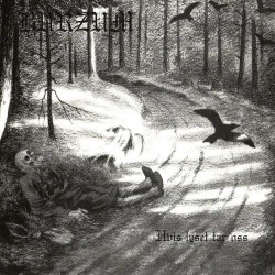 Burzum - Hvis Lyset Tar Oss - LP Gatefold