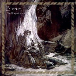 Burzum - The Ways of Yore - CD