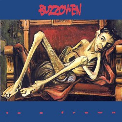 Buzzov-en - To A Frown - LP