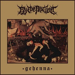 By The Patient - Gehenna - CD