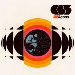 CB3 - Aeons - LP